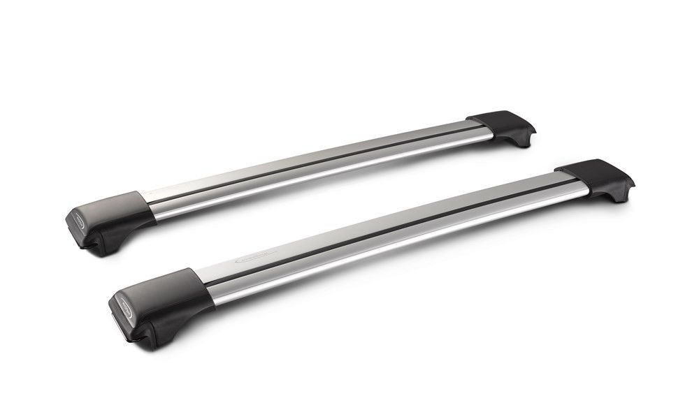 Whispbar Rail Bar Roof-Rack System