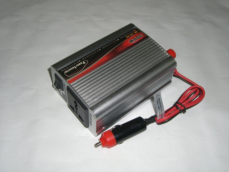 Best Car Power Inverter: Review and Buying Guide (2018 Update)