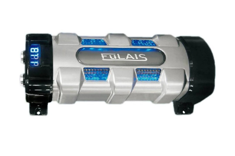 Best Car Audio Capacitor Reviews And Buying Guide